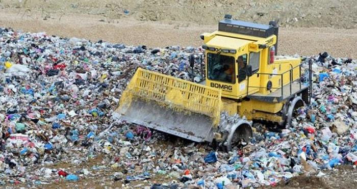 Απομακρύνονται τα σκουπίδια στον Δήμο Δέλτα