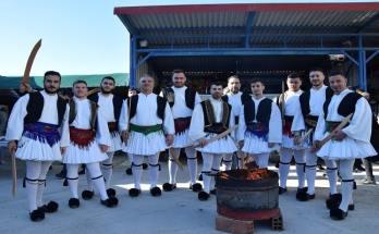 Σύλλογος Πολιτισμού & Παράδοσης Κυμίνων
