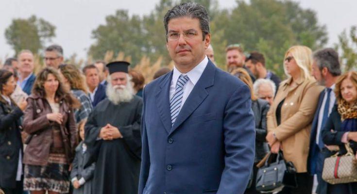 Γενικός Διευθυντής ο Γιάννης Κεσσόπουλος