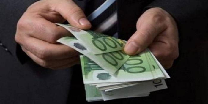 Νέα 800 ευρώ