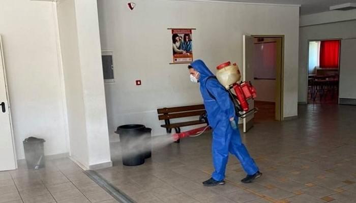 Έτοιμα τα Σχολεία στον Δήμο Δέλτα