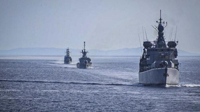 Αποσύρει τα πλοία της η Τουρκία
