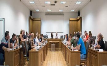 Δήμος Δέλτα-Δημοτικό Συμβούλιο