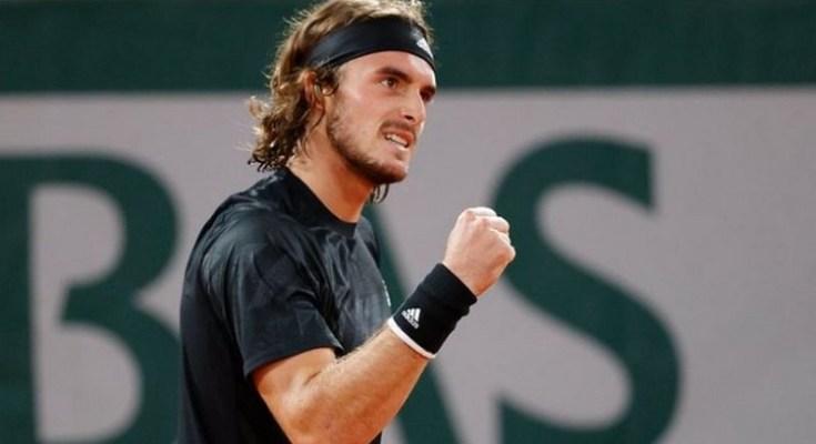 Τι πήρε ο Τσιτσιπάς από το Ronal Garros