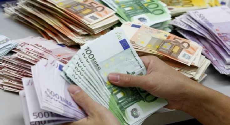 λεφτά στα ερασιτεχνικά σωματεία
