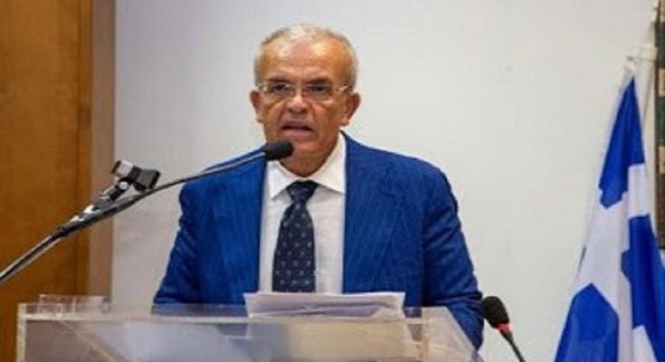 Γιάννης Ιωαννίδης Δήμαρχος Δέλτα