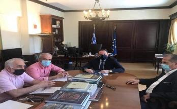 Δήμος Δέλτα προτάσεις για έργα εκατομμυρίων