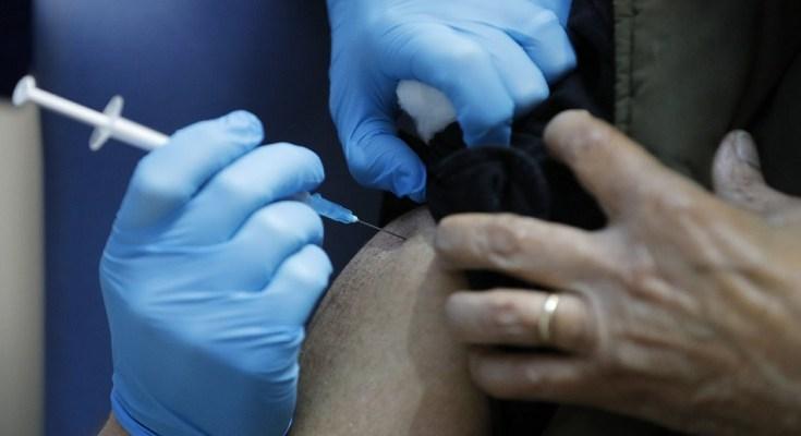 Εμβολιασμοί στον Δήμο Δέλτα