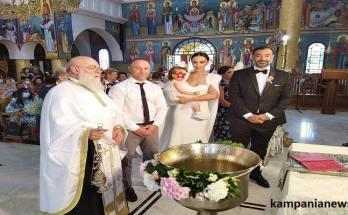 Θωμάς Μουρμούρας Γάμος