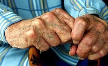 Ληστεία ηλικιομένων στην Χαλάστρα