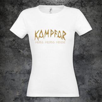 Kampfar - Muro Muro Minde (Girlie Shirt) | Official Kampfar Merchandise Webshop Webstore Onlineshop