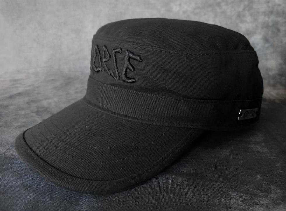 Kampfar - Norse (Army Cap) | Official Kampfar Merchandise Webshop Webstore Onlineshop