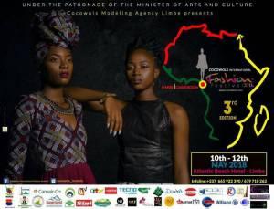 Event: Cocowols International Fashion Festival.