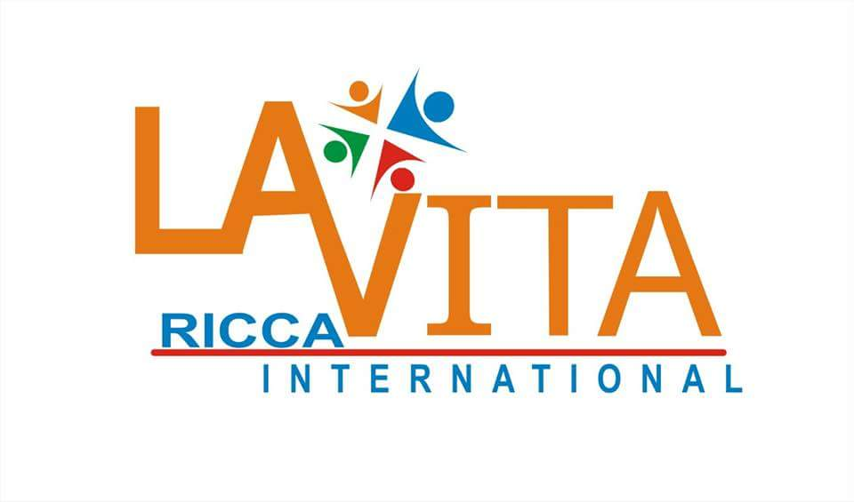 BREAKING NEWS!!!! Invest 20k in LA VITA RICCA and earn MILLIONS[approved]