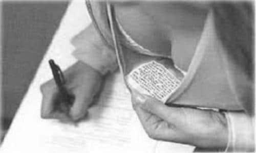 Exam Malpractices BUEA STUDENTS (skit.)