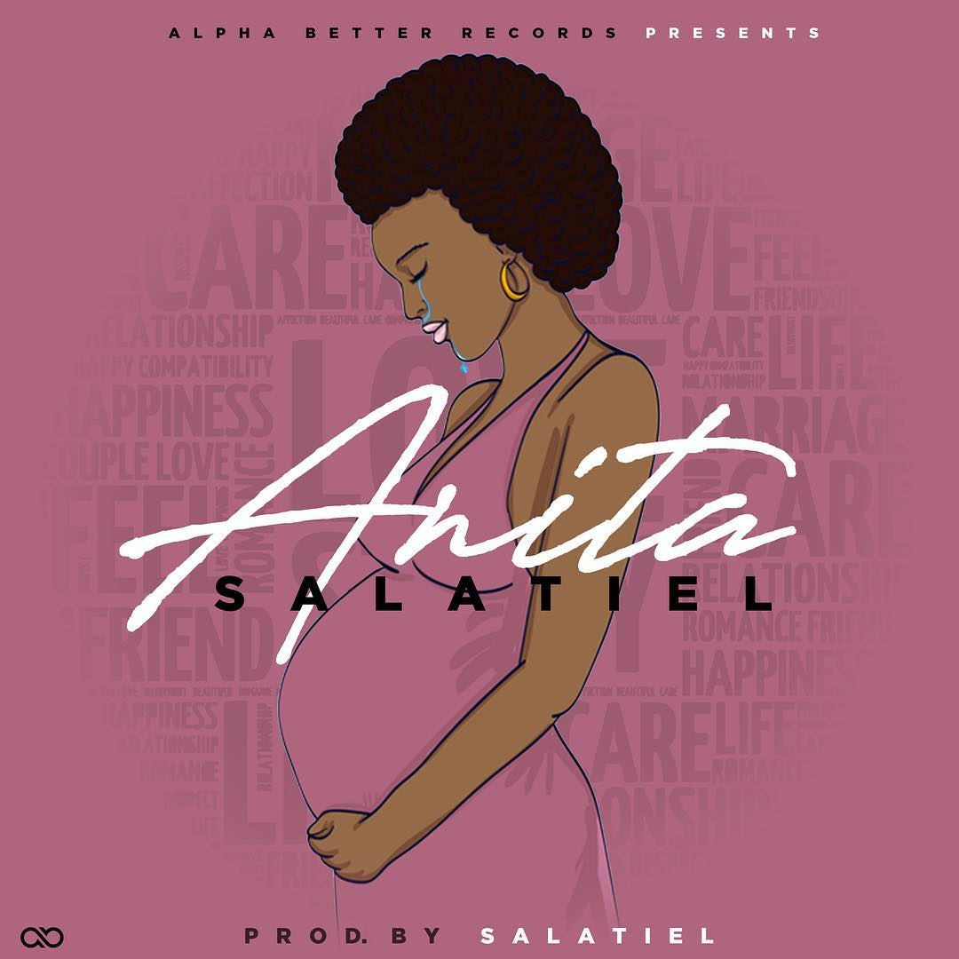 Watch Anita by Salatiel.