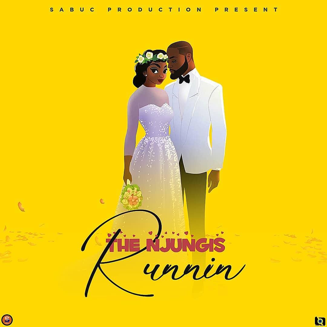 "Watch ""Runnin"" by The Njungis."