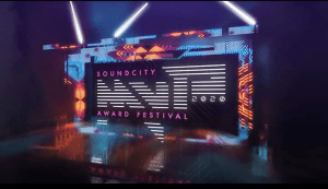 Full list of winners at SoundCity MVP Awards 2020.
