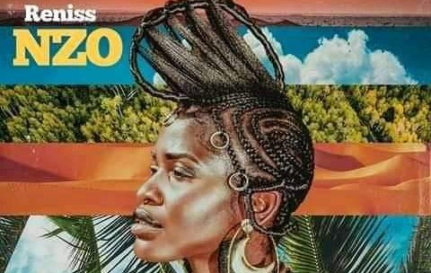 """Reniss gives the world a taste of the """"Future"""" in her album """"Nzo""""!"""