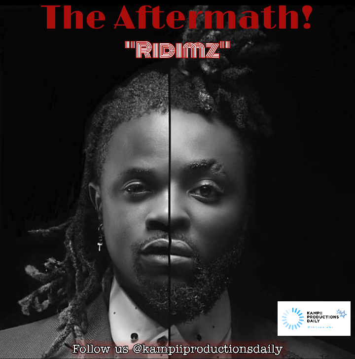 Ridimz – The After Math.