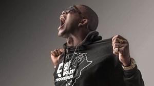 Tenor Joins Def Jam Recordings.