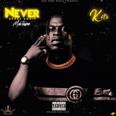 Download/Stream: Kitz – NBA (Never Broke Again) Mixtape