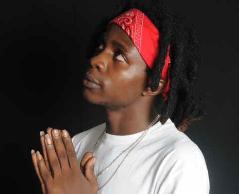 Young Talented Rapper Ratty Miles is back again