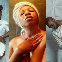 Nigerian Actress Anita Joseph Slammed By Fans For Sharing Bathroom Video With Husband