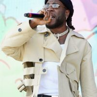 Fans In Shock As Burna Boy's Name Is Removed From The List Of Artists Performing At The Grammy's