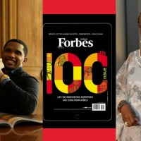 Three Cameroonians Make It To Forbes Top 100 African Icons, Inventions And Innovators 2021 List