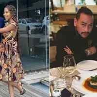 AKA's fiancé's dad denied she killed herself