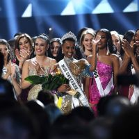 Meet All 5 Beauty Queens Representing Africa At This Year's Miss Universe