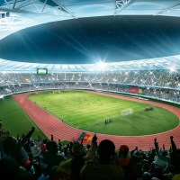 CAF Lists Cameroon Among Top 5 Countries With The Best Stadiums In Africa