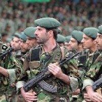 Pasdaran : Tentara Pengawal Revolusi Islam