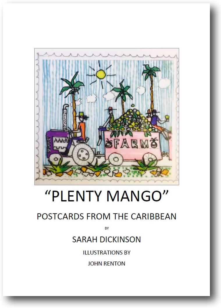 Plenty Mango
