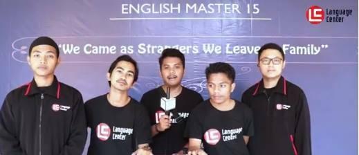 testimoni kampung inggris english master