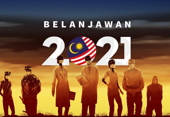Pengundian Belanjawan 2021: Menanti penuh debar sikap Umno, kem Mahathir