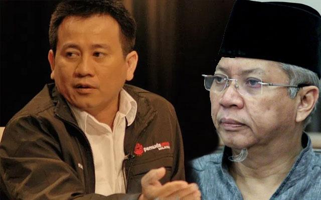 Tun Faisal sokong Annuar, Umno patut sedar diri sebagai parti yang kalah