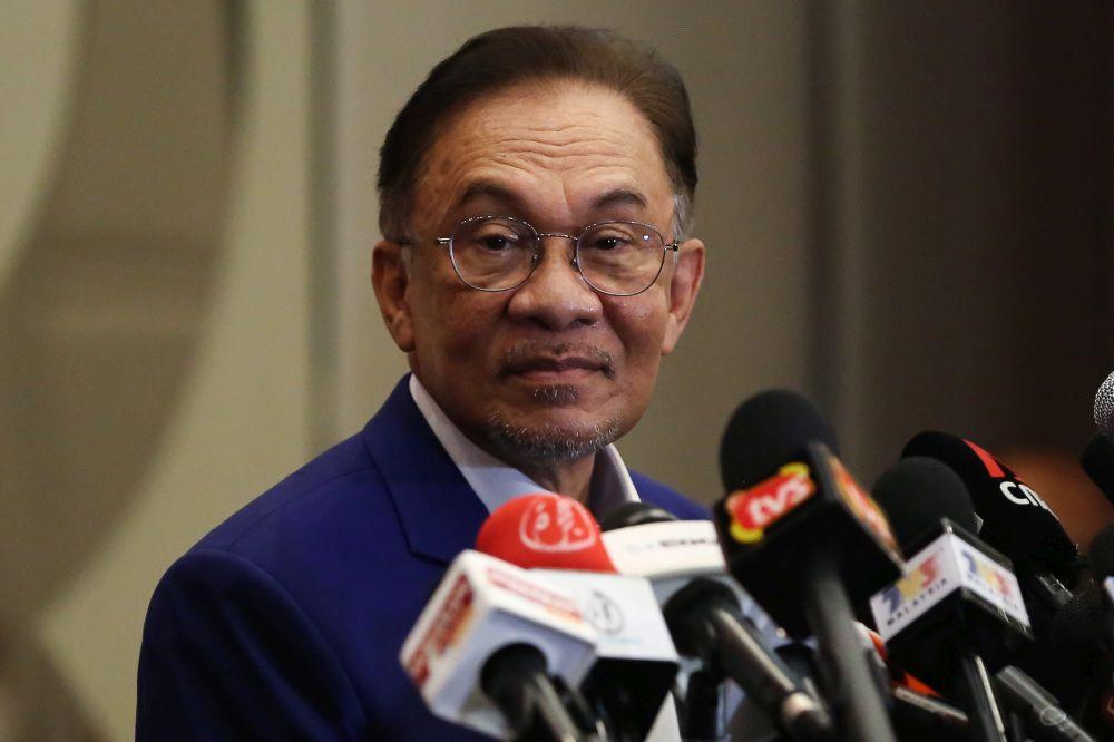 Pimpinan negeri akan putuskan calon MB Perak – Anwar