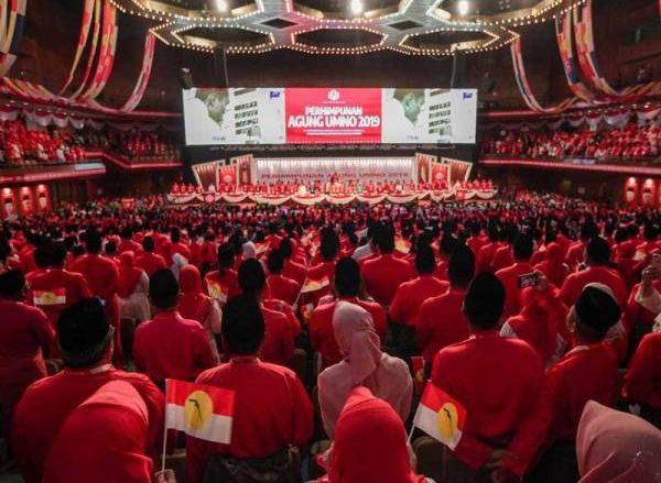 Sidang Parlimen secepat mungkin: Biro Politik Umno mesyuarat malam ini