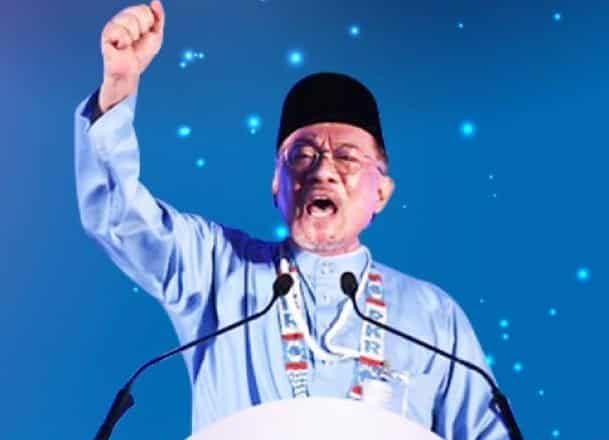 Beri peluang kepada golongan yang pernah bersama 'kartel', kata Anwar