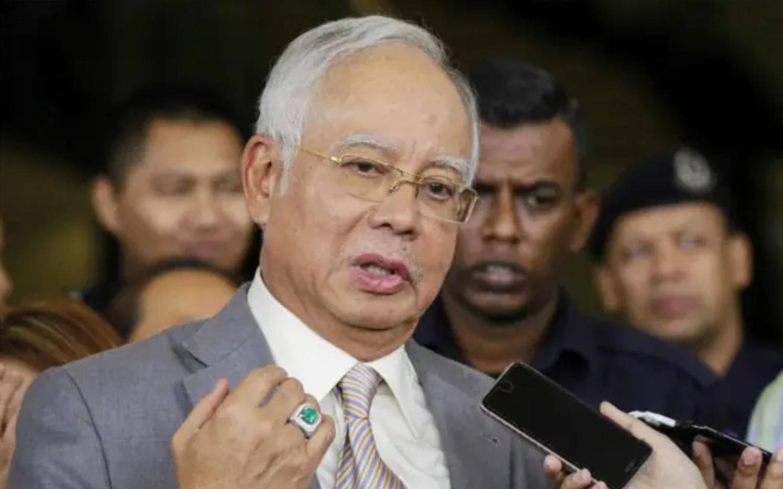 Kenyataan YDPA : Tiada satu pun ayat yang memperakui keberkesanan pentadbiran Kerajaan PN, kata Najib