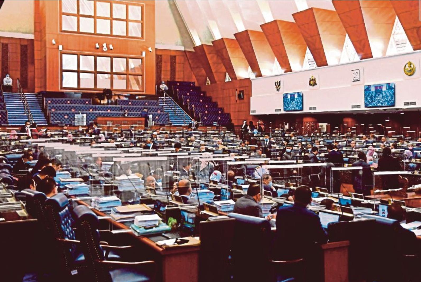 Sidang Parlimen perlu diadakan sebelum darurat tamat