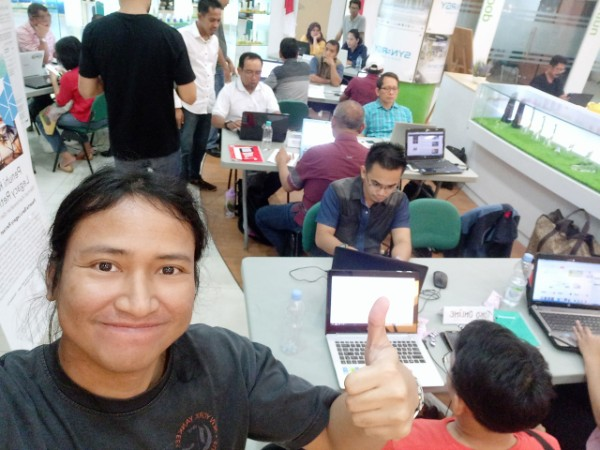 2,53 Belajar Internet Marketing Asian Brain
