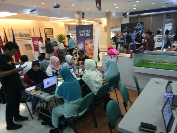 1,386.15 Menggunakan Penerapan Model Belajar Internet Marketing Gm Susanto