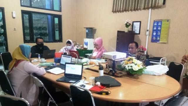 Presentasi Lembaga Sertifikasi Profesi STIKES Budi Luhur-BNSP