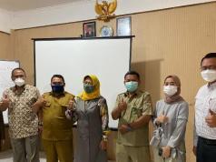 STIKES Budi Luhur dan RSUD Cililin Gelar Rapat Koordinasi