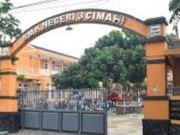 SMK di Cimahi Mulai Sekolah Tatap Muka