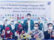 Virtual Student Exchange