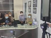 Stike Budi Luhur Siaran Live Streaming di NBS Radio